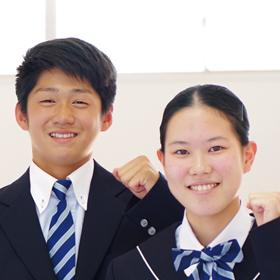 寒川高等学校トップページへ