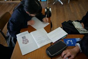 校外学習6